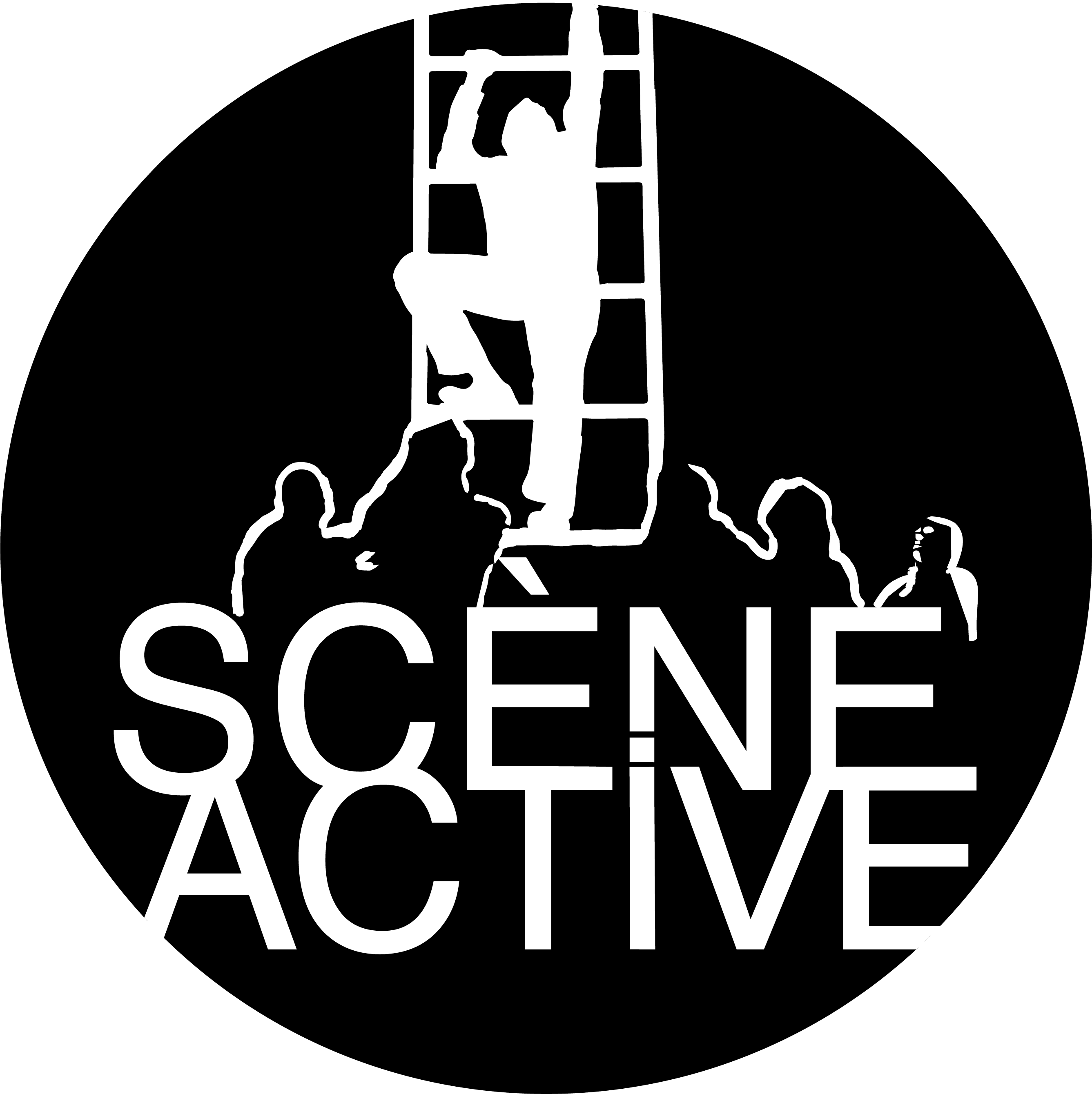 Scène Active